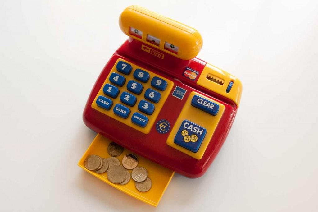 children-money