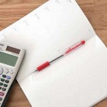 Save Money by Tracking your Expenses or Why it is worth to writing Everything down