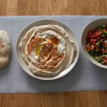 On failures and triumphs of Hummus