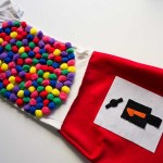 DIY Purim Costumes: The Gumball Machine