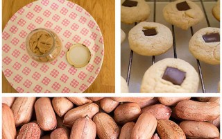 Peanut butter DIY and Cookies!