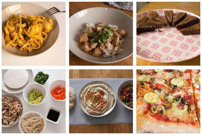 meal plan 29