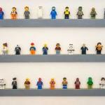Getting Organized with a Lego DIY