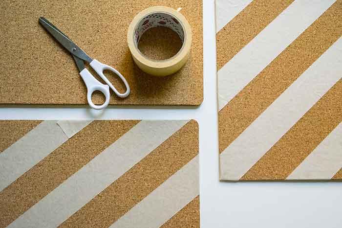 Cork board 1
