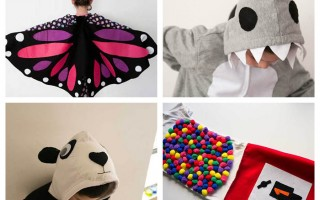 4 DIY Purim Costume Ideas